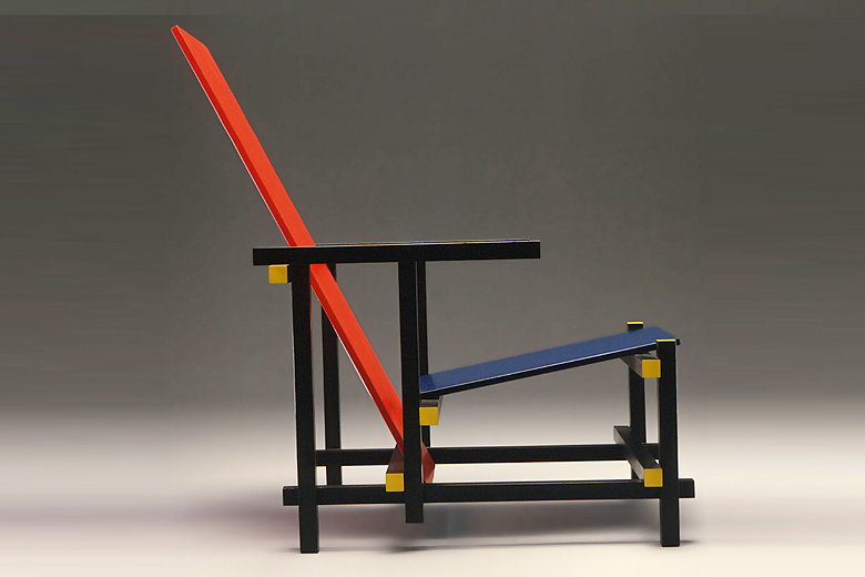 the rietveld chair